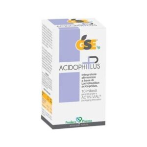PRODECO GSE ACIDOPHIPLUS 30CPS