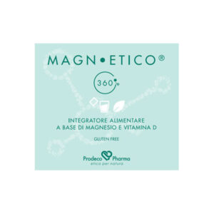 PRODECO MAGNETICO® – Magnesio e Vitamina D