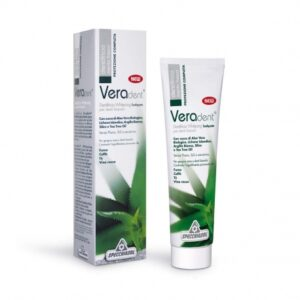 Veradent Whitening Dentifricio 100Ml