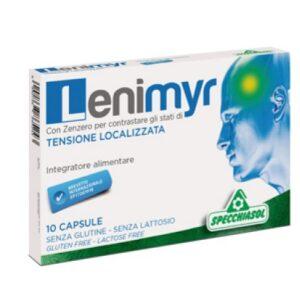 Specchiasol Lenimyr 10cps