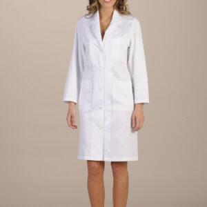 Pastelli Camice Medico Donna Siena Bianco Tagl. XL