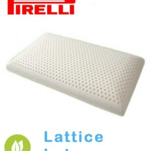 Pirelli Cuscino Lattice Altezza 10cm