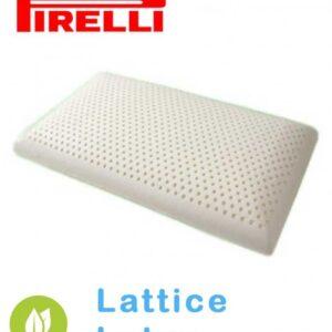 Pirelli Cuscino Lattice Altezza 10cm