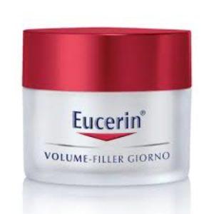 Eucerin Hyaluron-Filler + Volume-Lift crema giorno SPF 15 pelle secca 50ml