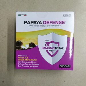 papaya integratore alimentare
