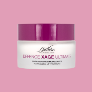 DEFENCE XAGE ULTIMATE CREMA LIFTING RIMODELLANTE 50 ML – BIONIKE
