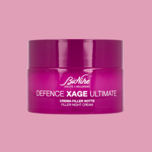 DEFENCE XAGE ULTIMATE CREMA FILLER NOTTE 50 ml – BIONIKE